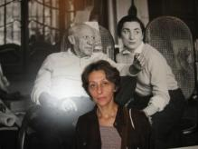 Пикасо, Дора и ја